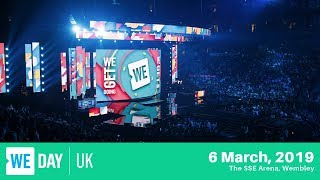 WE Day UK Live   Full Event   6 March, 2019