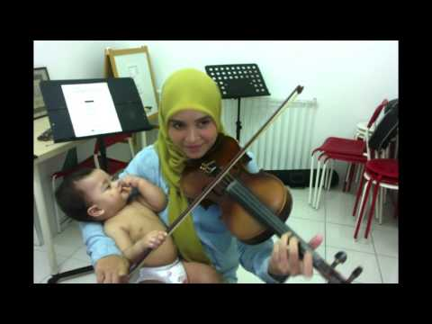 Isabella 1998 ( Violin Cover By Endang Hyder ) Mp3