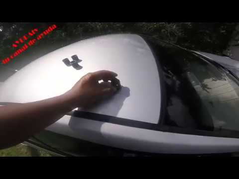 Como Hacer Una Parrilla Casera Para el Carro con PVC