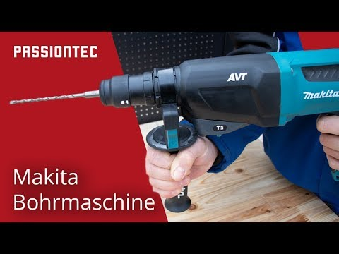Makita Bohrmaschine HR2611FT