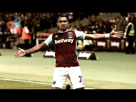 Dimitri Payet ► | The Beginning | By Football Highlights - 2016/17