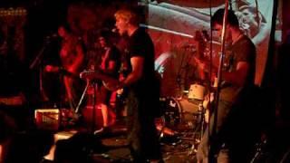 Atomic Potato - So Let's Go Nowhere (ASOB Cover)