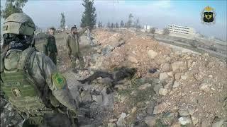 Силы специальных операций в Сирии #2