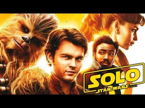 Soundtrack Solo: A Star Wars Story (Theme Song - Epic Music 2018) - Musique film Star Wars Han Solo