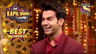 Made In China के जुगाड़ को समझाया Rajkummar Rao ने | The Kapil Sharma Show Season 2 | Best Moments