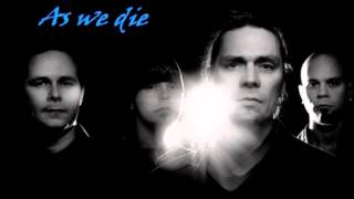 Charon - As we die (lyrics)