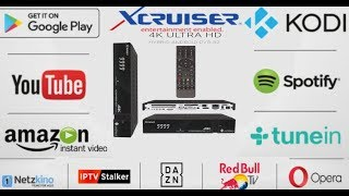 xcruiser 4k receiver price in pakistan - Kênh video giải trí