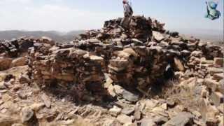 preview picture of video 'صور منوعة من قرى آل حميقان تصوير الرحال اليمني 2012'