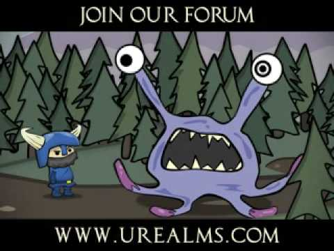 Unforgotten Realms: Season I Trailer!