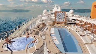 Check out Celebrity Cruises