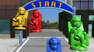 DX Okuman Chouja Game II (Intro) - PS 1