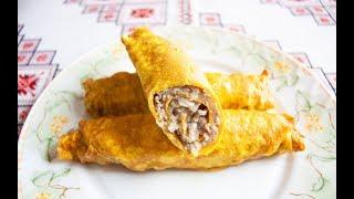Ліниві БРІЗОЛІ (смачнющий рецепт) ❤️Ленивые Бризоли (вкуснейший рецепт)