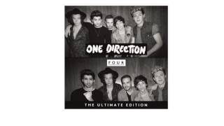 2. Ready to Run - One Direction FOUR (Deluxe Edition)