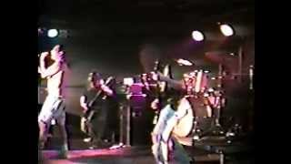Faith No More - Mississippi Nights, St. Louis, MO, USA (1987) [Full Show]
