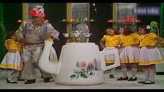 ابريق الشاى سيد الملاح وصلاح جاهين من اجمل اغانى الاطفال تحميل MP3
