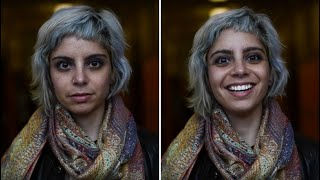 People React to Being Called Beautiful — Their Expressions Are Absolutely Priceless
