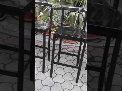 Barske drvene stolice [1/3]