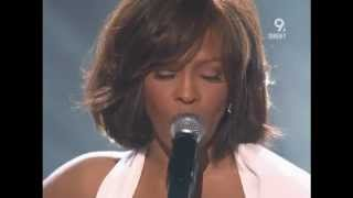 Whitney Houston - I Didn't Know My Own Strength ( Live on AMA 2009 ) HQ