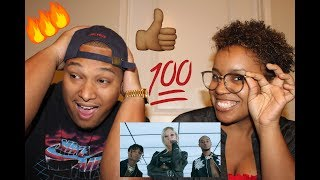 Reaction | Jhene Aiko   Sativa Feat. Rae Sremmurd