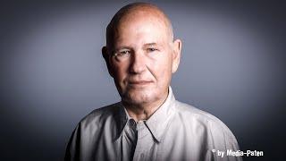 Ernst Meincke - Interview mit der Stimme von Patrick Stewart alias Jean-Luc Picard