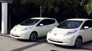 Essai Nissan LEAF 30kWh – 200km d'autonomie
