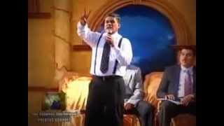 Mensajes Satanicos Michael Jacson (baile)
