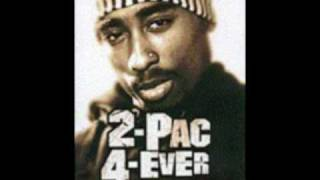 2Pac - Black Jesuz (Still I Rise Version)