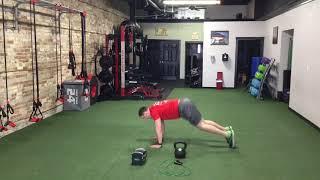 TMT Workout Series