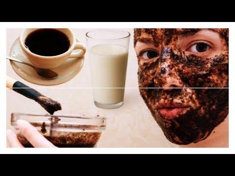 Blanquea tu piel con café Increíbles beneficios del café