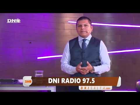 Video: DNI en vivo por SOMOS SALTA JUJUY 17/12/2020