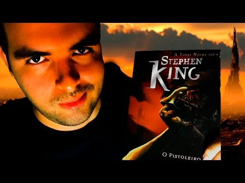 A Torre Negra Vol. 1 - O Pistoleiro (Stephen King) | L&C