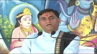 Ram katha | Day 9 Part 2 | Ramkrishna Shastri Ji