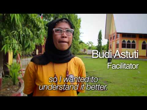 Partners for Prevention (P4P) Papua, UNFPA Indonesia