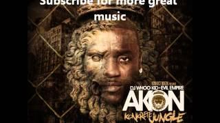 08 - Akon Be More Careful feat E-40.wmv