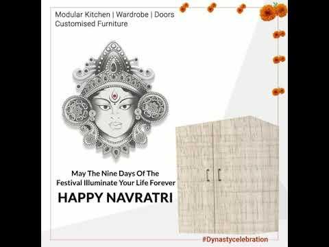 Dynasty Furniture - Happy Navratri