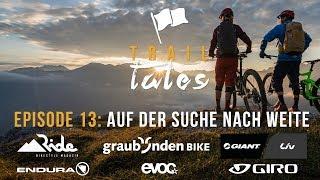 Trail Tales Episode 13: Panoramaweg Davos – Suche nach Weite