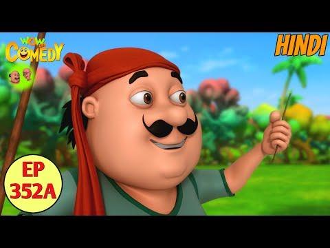 Motu Patlu 2019 | Cartoon in Hindi| Motu Patlu Ki Advertising Agency |3D Animated Cartoon for Kids