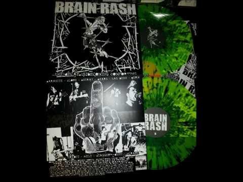 BRAIN RASH - GERM