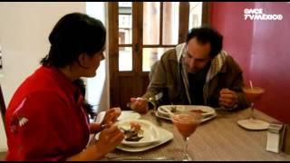Yo sólo sé que no he cenado - Chiapas
