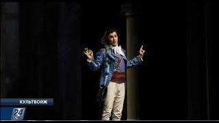 «Севильский цирюльник»: премьера в «Астана Опера»