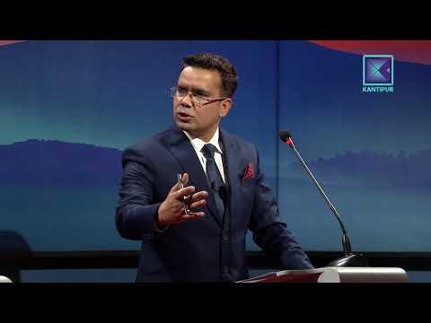 Sarokar   सरोकार - नेपाली आकाश किन यति असुरक्षित ?