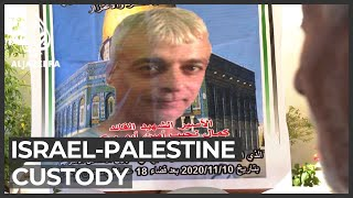 Family to launch legal action to get Palestinian's body from Israel