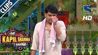Kapil ko job mil gayi-The Kapil Sharma Show - Episode 7 - 14th May 2016