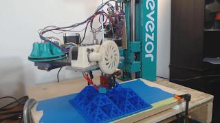 diy robotic arm 3d printer - मुफ्त ऑनलाइन वीडियो
