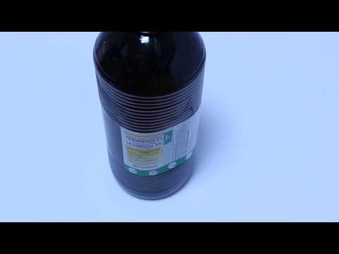 Pinworm végbélnyílás