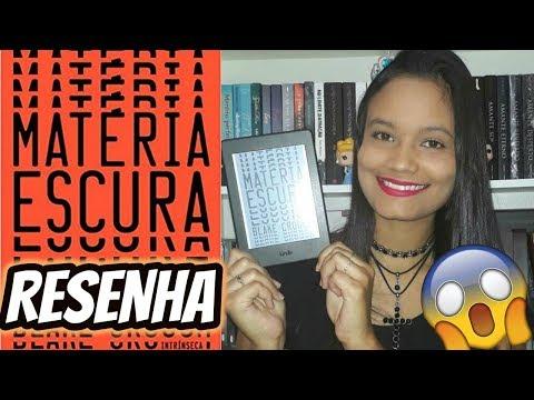 Matéria Escura - Blake Crouch  (SEM SPOILER) | Blog Literarte
