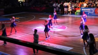 Extreme Dance - Cheerleading Okapi Aalstar - A Little Less Conversation