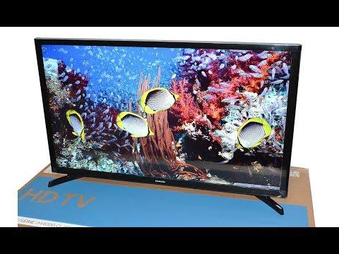 SAMSUNG UE32M4002 видео обзор Интернет магазина