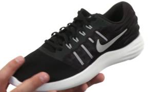 Nike LunarStelos Men's Running Shoe video