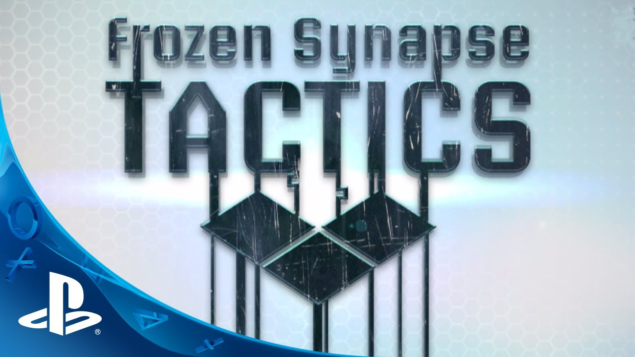 How Acclaimed Strategy Game Frozen Synapse Tactics is Evolving on PS Vita